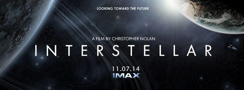interstellar Facebook cover photo