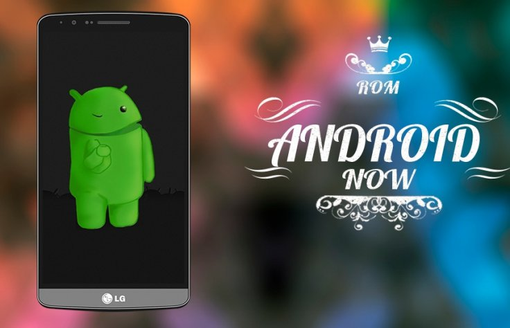 android now HD 7