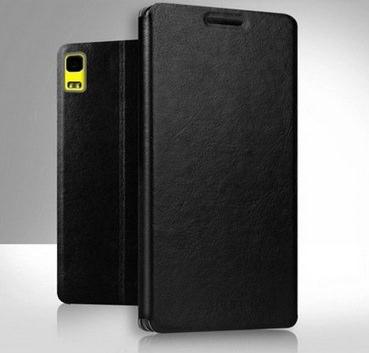 Ulta Thin Flip Case for Lenovo K3 Note
